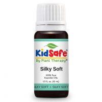 Eterinių aliejų mišinys Švelni it šilkas Silky Soft