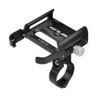 Metalinis telefono laikiklis dviračiui ir motociklui GUB P30