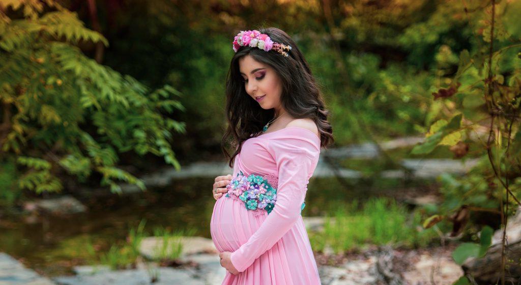 Ar eteriniai aliejai tinka naudoti nėštumo metu