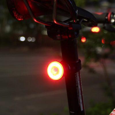Indukcinis dviračio žibintas GUB 062_1