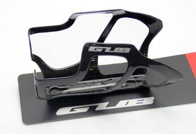 Anglies pluošto dviračio gertuvės laikiklis GUB B-215