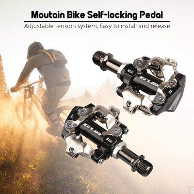 GUB M101 pedalai dviračiui MTB tipo_1