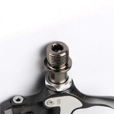 GUB RD2 pedalai plentiniam dviračiui sriegis