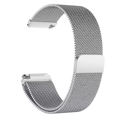 Xiaomi Mi Band metalinis magnetiniu užsegimu_2