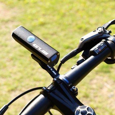 GUB 018 priekinis dviračio žibintas su iškyša