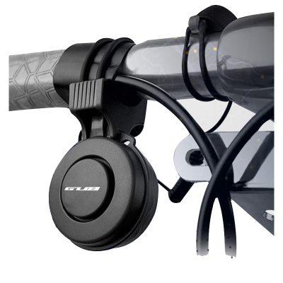 GUB Q-210 elektrinis dviračio signalas - skambutis MTB