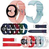 Samsung Galaxy Watch 4 silikoninis dirželis_1