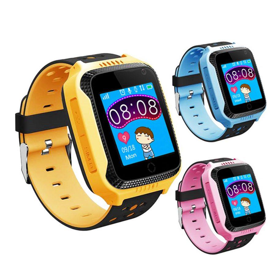 Vaikiškas išmanus laikrodis su GPS ir SIM Smalsutis 528_1